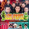Estupido Los Papis RA7 Sonido Xtasys En Vivo