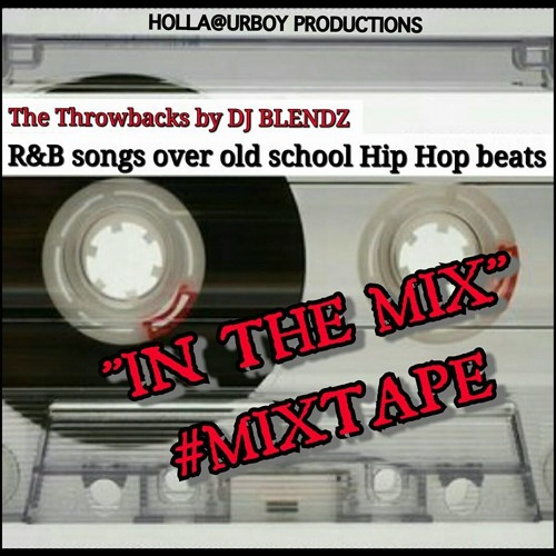 In The Mix (R&