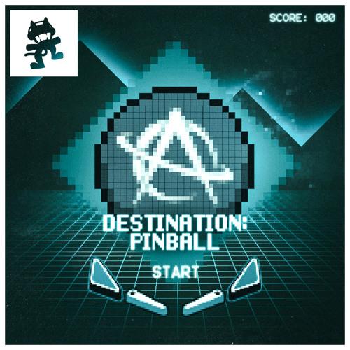 Astronaut & Eyes - Pinball (Original Mix)