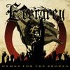 EVERGREY - King Of Errors