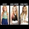 Adi Biti feat. Avril Lavigne & Demi Lovato