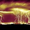 AC DC - Thunderstruck (Instrumental)