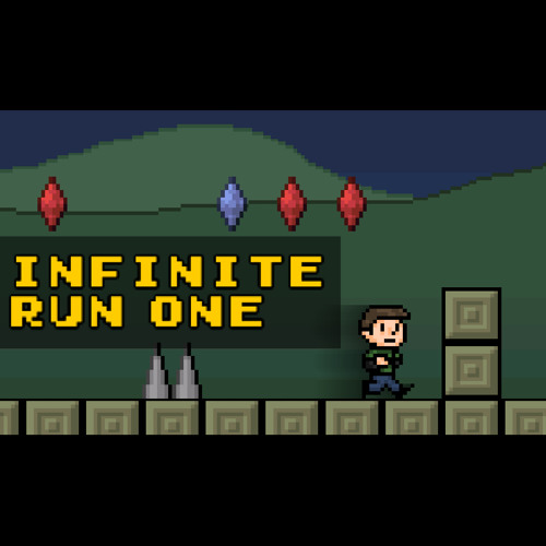 Infinite Run One