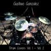 Ariana Grande - Break Free Feat. Zedd - Drum Cover