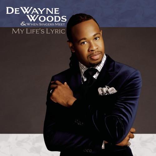 DeWayne Woods - God Can (ft. PJ Morton)