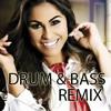 Michelle Nascimento - Louve E Adore MMKB- Remix D&B