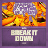Jantsen & Dirt Monkey - Break It Down [EDM.com Premiere]
