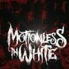 Motionless in white-black damask at Chesapeake, VA