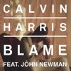 Calvin Harris Ft John Newman - Blame Instrumental / Karaoke +Free Download