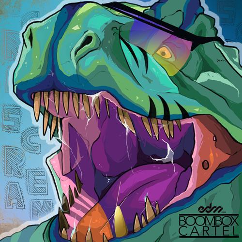 Boombox Cartel - Scream