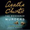 MONOGRAM MURDERS by Sophie Hannah