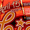 1.3 Moma Dance - 2004-04-15 Las Vegas, NV