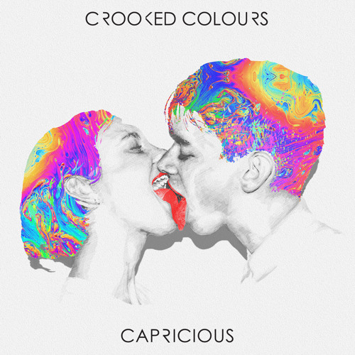 Crooked Colours - Capricious