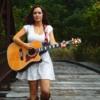 Jenny Richelle - Hold On arr. by Chris Davies
