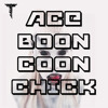 TOER - Ace Boon Coon Chick