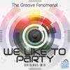 The Groove Fenomenal - We Like To Party (Original Mix) [House Rox Records] Preview