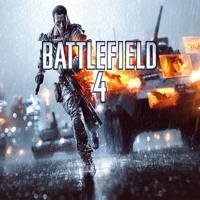 "Battlefield 4 ""Warsaw"" Theme - Produced By Rami"