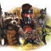 Tema Principal De Los Guardianes De La Galaxia (Segun Neo)