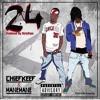 Chief Keef - 24 Ft ManeMane4CGG (Prod By Dirty Vans)