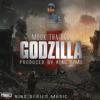 Mook Tha God - Godzilla