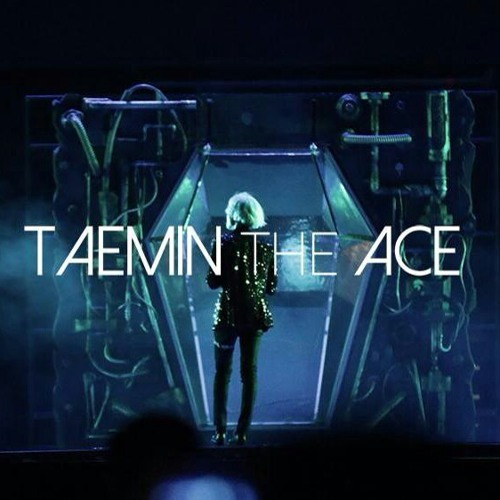 Taemin (ACE) - Play Me (cover by me) by debrinawanda on