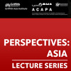 2013.  Mr Ian Kemish AM, former Australian High Commissioner to Papua New Guinea - Perspectives:Asia