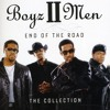 End of the road - Boyz II Men (Cover)