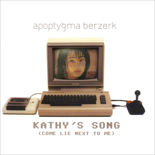 Apop we love you (a tribute to apoptygma berzerk) (file, mp3.