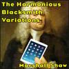The Harmonious Blacksmith Variations 1
