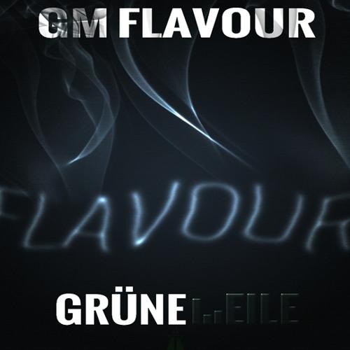 Grüne Meile (Serkan Stylez, 20Inch) - GM Flavour