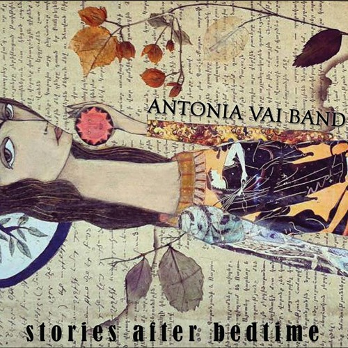 Antonia Vai Band - Stories After Bedtime