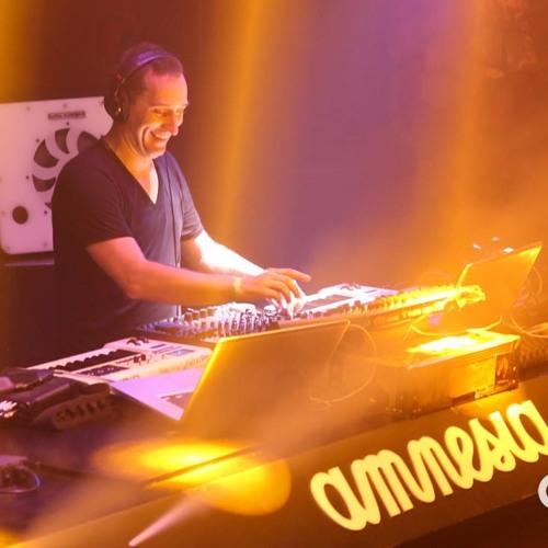 Paul van Dyk LIVE at Cream Ibiza 2014