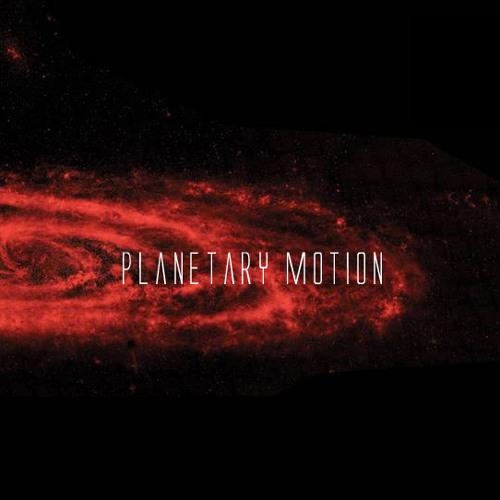 SANKET MAHAPATRA - Planetary Motion