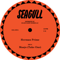 Herman Prime - Maajo (Take One)
