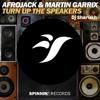 Afrojack & Martin Garrix - Turn Up The Speakers (DJ sharukh m)Free Download