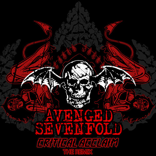 Avenged sevenfold critical acclaim hadiction remix l avenged sevenfold critical acclaim hadiction remix l supported by multikill records by hadiction free listening on soundcloud voltagebd Gallery