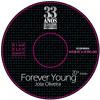 Mucio NT & Kevin Luke - Forever Young 2014 Por Jota Oliveira - Ano XX