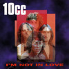 I'm not in Love - 10cc cover (music; Mark Kay, vocals; JM George)