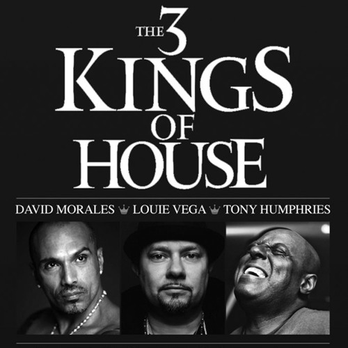 LIVE : The 3 Kings Of House @ Electric : London : England (26/01/2013)    Part 2