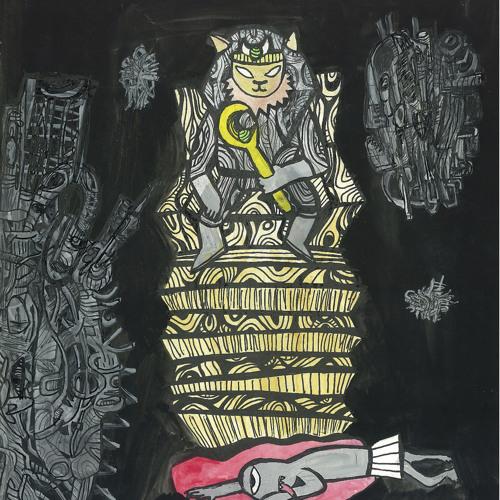 2 Hallucination (p. Kid HNRK)