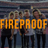 CNindyo - Fireproof (One Direction Cover)
