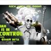 Qshan Deya'- Jah's In Control (Rock With Me Riddim)