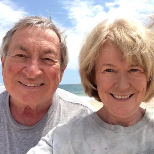 Aging Adventurously with guests Robert & Patricia Gussin on Empowered Living Radio