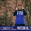 C.Shreve the Professor - Daze (prod. by Aspie)