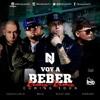 82 - Nicky Jam   Voy A Beber Remix 2 Ft ejo Farruko Y Cosculluela - Jampi Dj [2014]