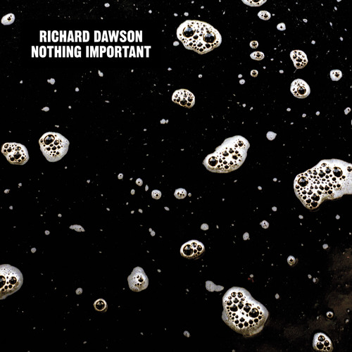 Richard Dawson - Nothing Important