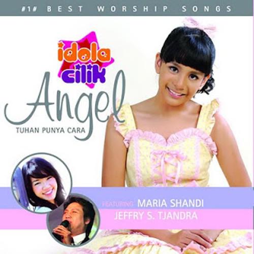 Thumbnail Ku Tak Akan Menyerah Angel Pieters Featuring Jeffry S Tjandra