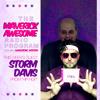 """THE MAVERICK AWESOME SHOW"" featuring Whalebone Jackson - The Storm Davis Interview"