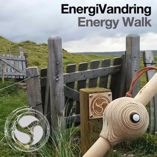 Energy Walk - English
