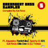 Breakbeat Bass Vol. 5 - Mixed & Compiled by Eat Rave - RadioKillaZ Bulletproof